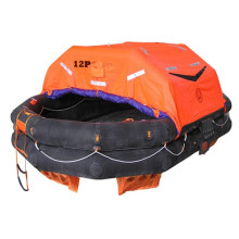 Solas 10 คน Self Inflatable Life Raft