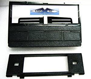 get quotations · stereo install dash kit mitsubishi wagon 87 88 89 90 (car radio  wiring instal