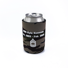Hot selling Newly cheap Beer Bottle Cooler Sleeve Holder Neoprene Soft Drinks Covers Case Cool Bag For Party