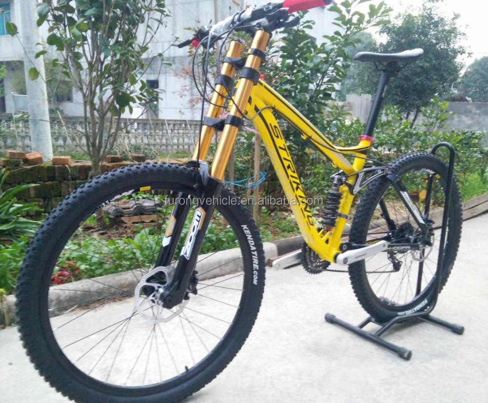 Alloy Frame Cheap Downhill Bike 27.5er Downhill Bike Frame Downhill ...