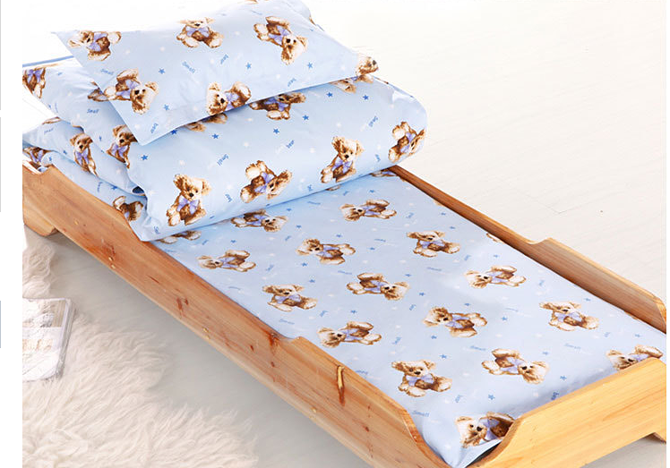Comfortable Cotton Children Cartoon Sets,Bed Sheet Dealers In Uae