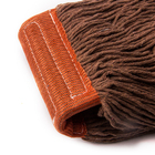 Cotton Washable Industry Cotton Replacement mops for hardwood floors dry and wet mops in pakistan cotton wet mop
