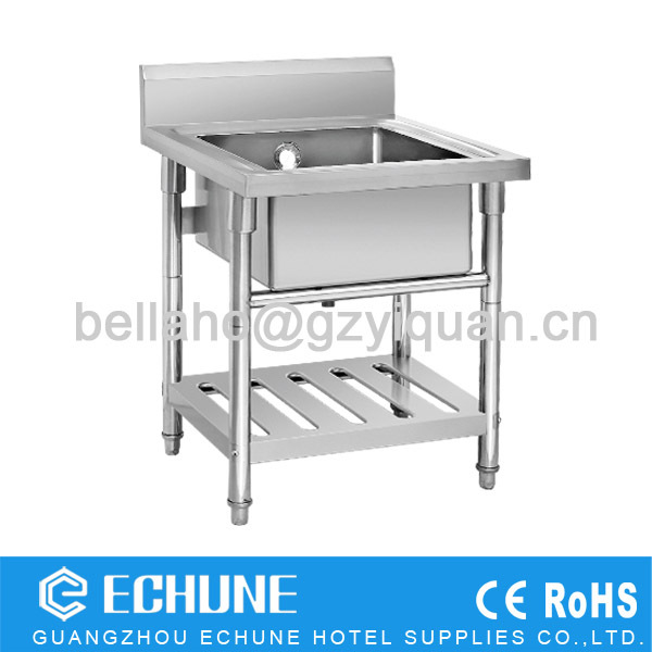 Restaurant Kitchen Work Tables restaurant kitchen sink stainless steel dish washing work table