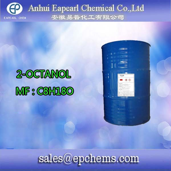 Hot sale 2-Octanol detergent making chemical formula of liquid soap