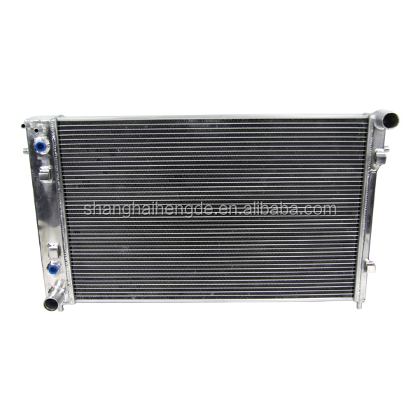 china auto parts importeds car Radiator for HOLDEN VY COMMODORE SS 5.7L GEN 3 V8 LS1 AT/MT 2002-2003