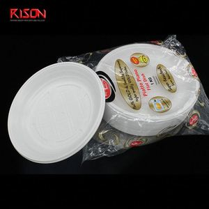 Amazon hot selling plastic tray