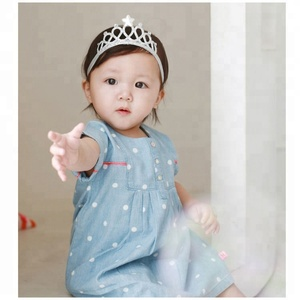 Princess Crown Hairband c5eed9894b79