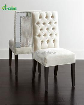 Manipulierter / Guide silla comedor blanca barata