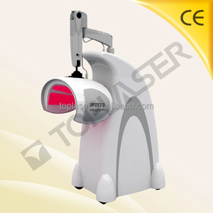 CE approved 3 Colors Pdt Led Light Therapy Beauty System for Skin Care