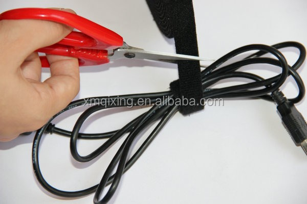 Continuous Hook And Loop Strap For Cable Management Buy