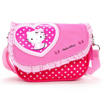 bd16c989b7 Hello Kitty School Bag for Kids for Professional OEM Manufacturers Shoulder  Bags for Girls