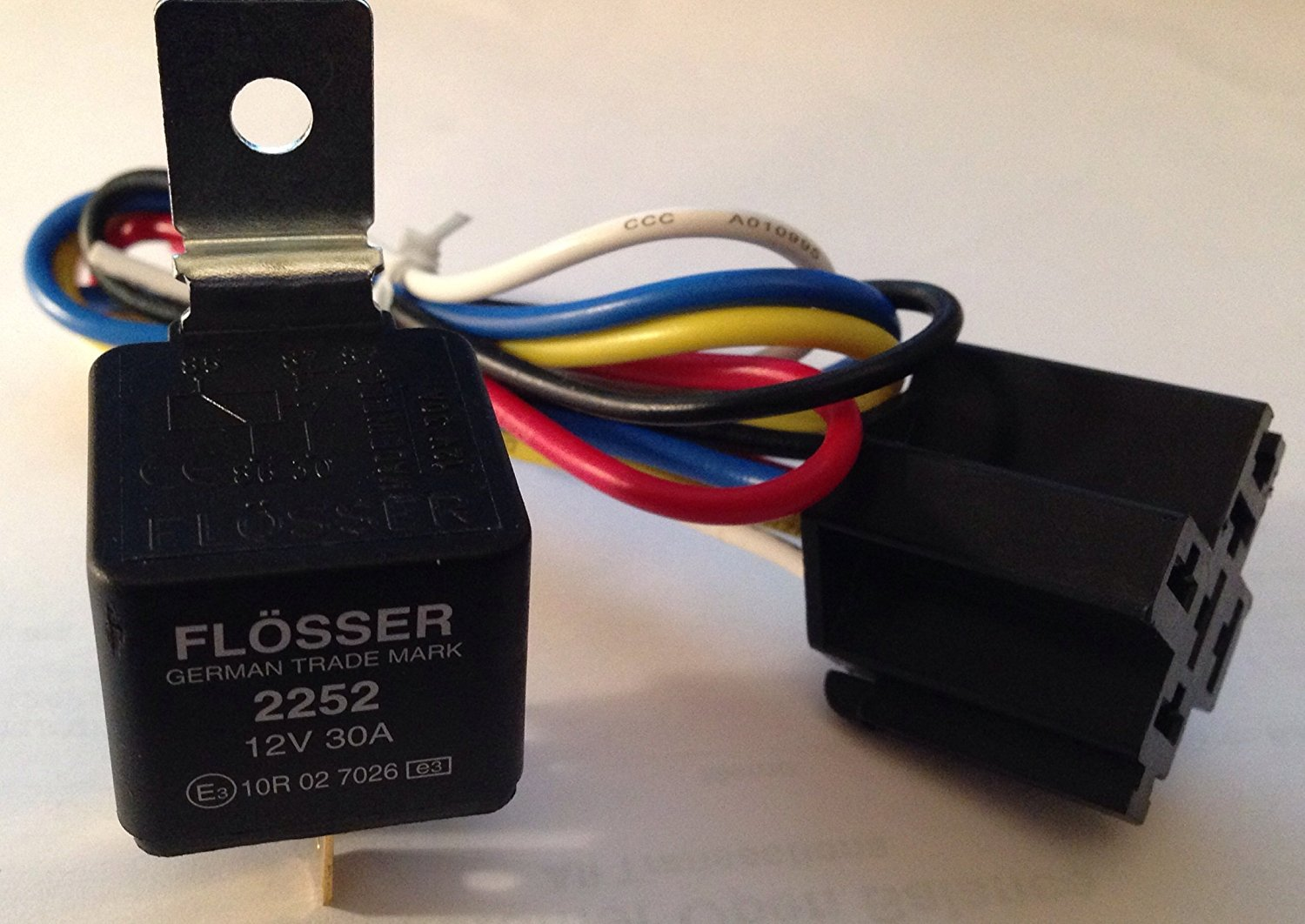 Cheap 30amp Relay Find Deals On Line At Alibabacom 4 Pin 120 Volt Wire Harness Get Quotations Flosser 12volt 12vdc Socket