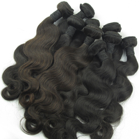 The Best Hair Vendors Body Wave Virgin Indian Hair 100 Unprocessed Raw Human Hair