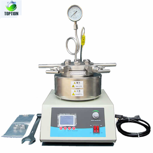 Cheapest high pressure chemical reaction vessel cheap updated electric heating reactor catalytic for pilot plant