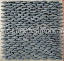 Outdoor Pebble Stone Floor Mat Wholesale Suppliers