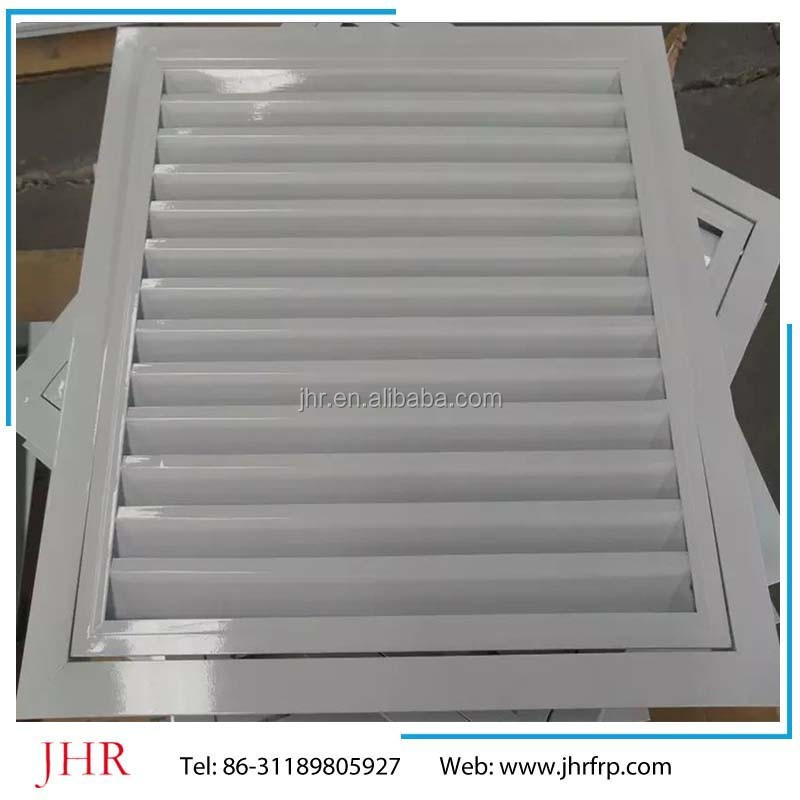 Charming Adjustable Air Vent Side Wall Grating Vent