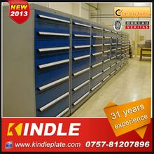 Kindle 31 years experience roller Customized heavy duty steel tool box with drawers