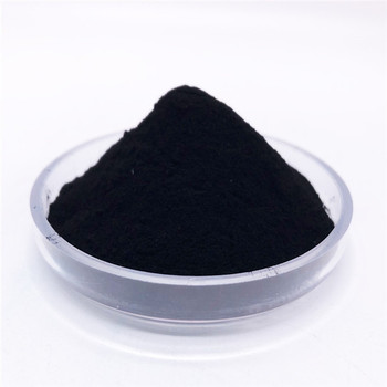 What is black iron oxide used for powder coat magnetite fe3o4