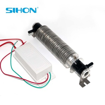 5g/h Ceramic Ozone Tube with Circuit for Water Purifier