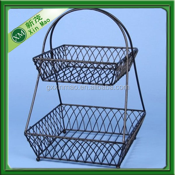 Black Wire Fruit Basket, Black Wire Fruit Basket Suppliers and ...