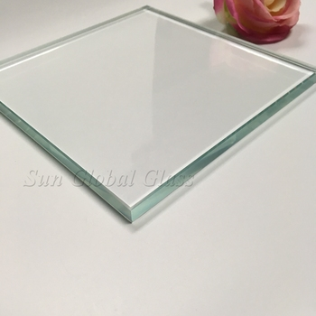 Mm Toughened Laminated Glass Weight