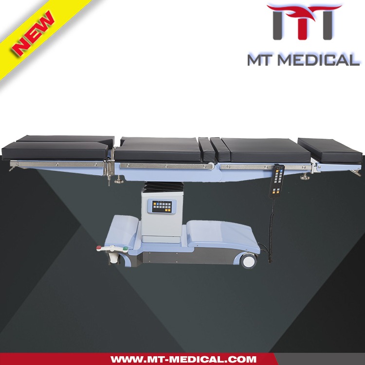 ABCDF EHOT-M1 electro hydraulic orthopedic/neurocology/gynaecological operating table