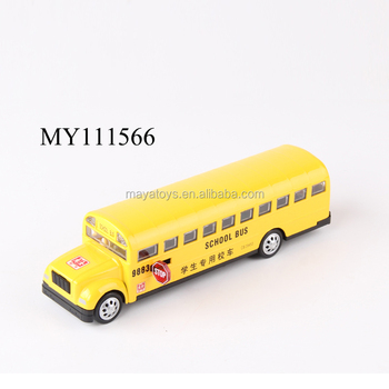 1:32 scale metal yellow school bus die cast school bus model with door open yellow school bus toy with music and light 12pcs/box