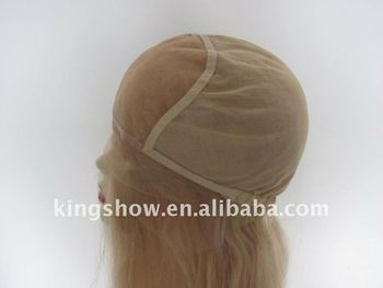 Lace Front Mono Top With Stretch Net In Back Wig Buy Mono Top Wigs