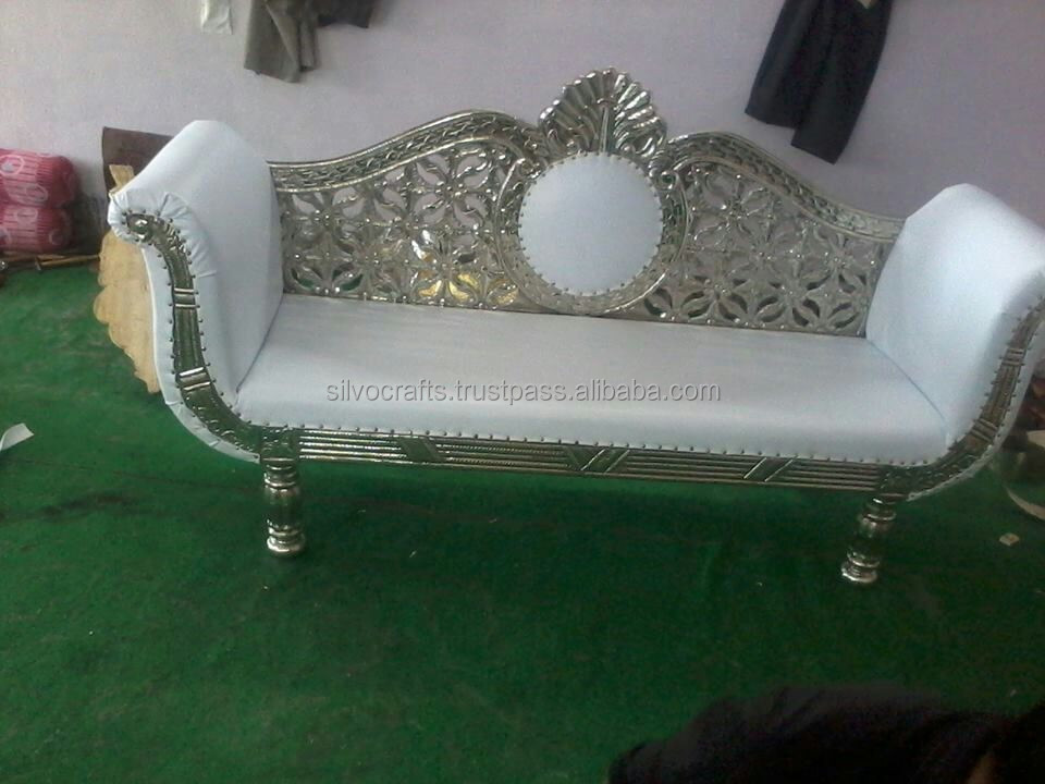 India Wedding Chairs For Bride And Groom Manufacturers Suppliers On Alibaba