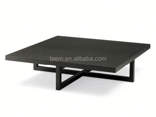 2014 Divany modern outdoor furniture victory garden fancy coffee table T-75A