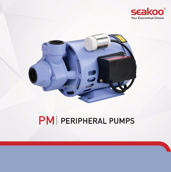 PM PERIPHERAL PUMPS