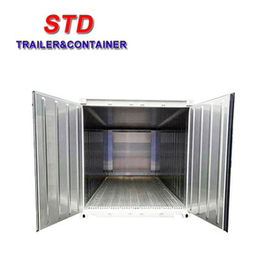 Carrier Reefer Containers For Sale In Dubai, Wholesale