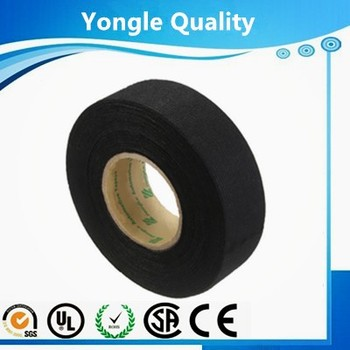 Best Quality Cloth Tape Hx9523d Wire Harness Tape/0.18mm Thick Wire on