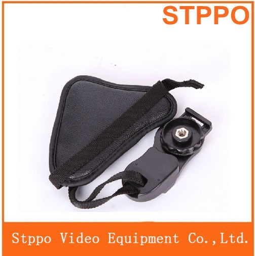 Durable high quality wrist camera strap for camera