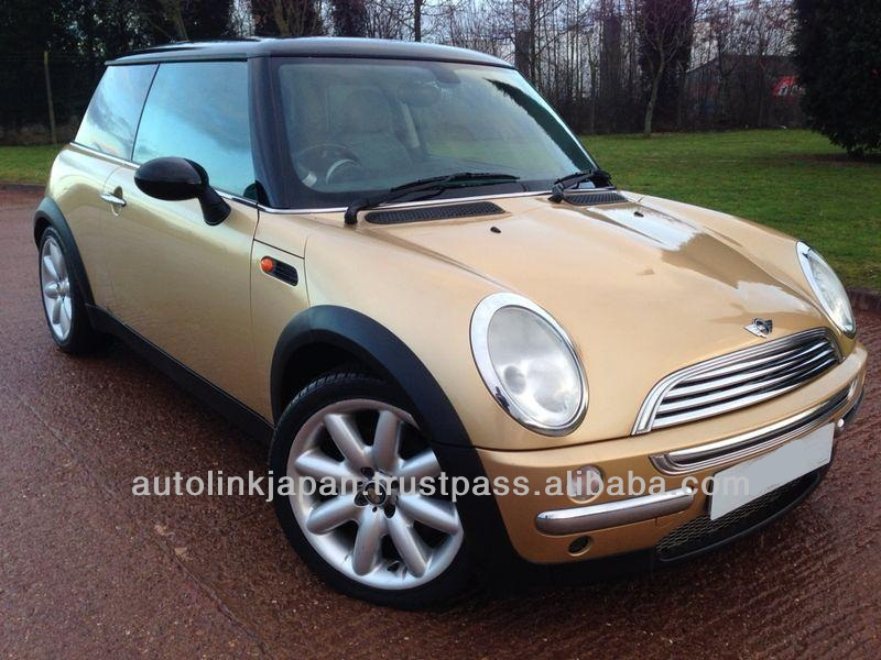 2004 MINI Hatch Cooper 1.6 Cooper 3dr - 22400SL/R