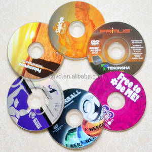 8cm cd replication and duplication and printing services