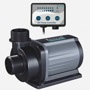 JEBAO/JECOD DCS-7000 VARIABLE FLOW DC AQUARIUM PUMP MARINE FRESHWATER CONTROLLABLE WATER PUMP.jecod PUMP DCS7000