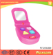 High quality plastic musical mobile baby phone toy mobile phone toys