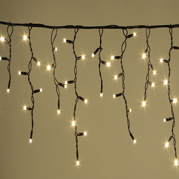 Christmas outdoor led icicle rope light chain for exterior holiday christmas outdoor led icicle rope light chain for exterior holiday street lighting aloadofball Gallery