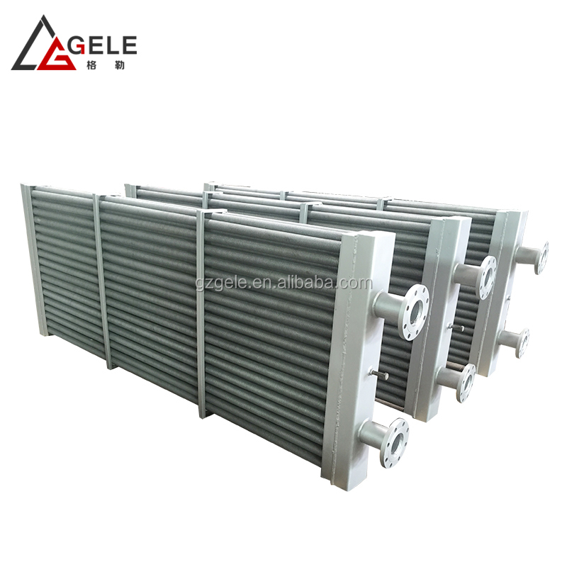 heat exchanger /radiator for LPG Series high-speed Centrifuge atomizing drier/SS used spray dryer for sale GMP cylinder machine