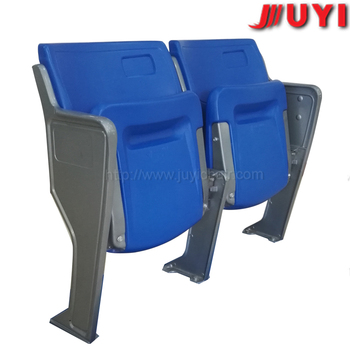 Attrayant BLM 4151 Ergonomic Chair Flip Up Plastic Stadium Chair Seats HDPE Durable  Chairs