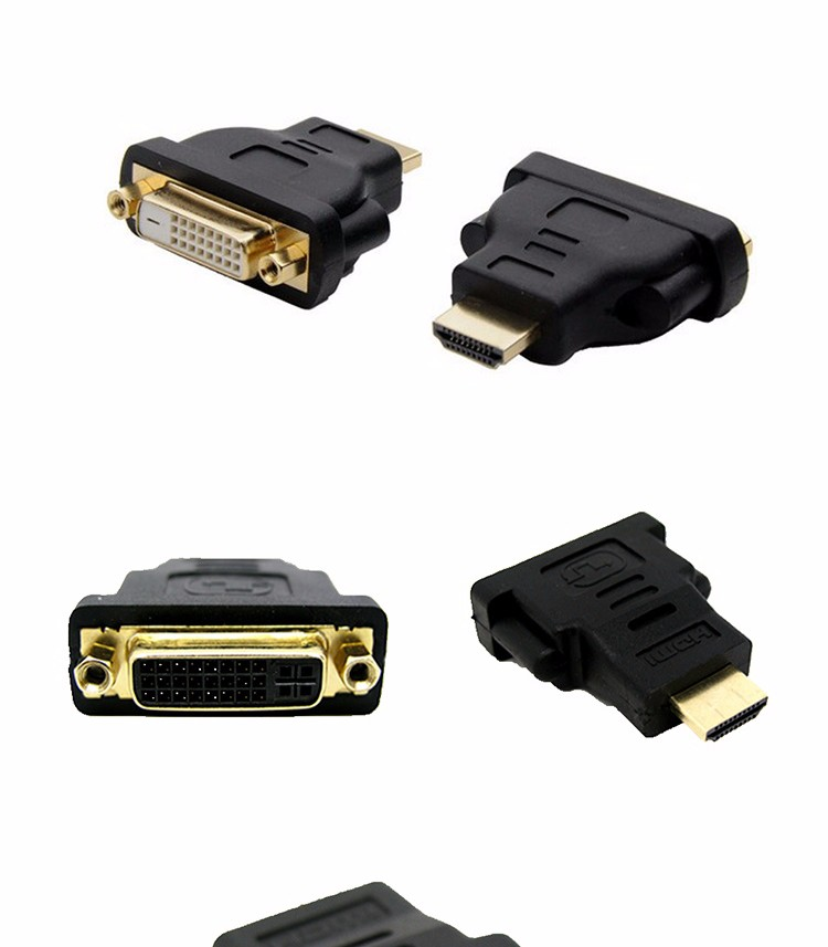 Wholesale High Resolution Hdmi To Dvi Converter Hdtv Firewire To ...