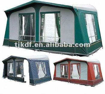 725-1150cm Caravan Full Awning