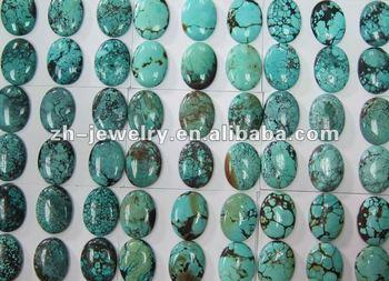 Light Green Semi Precious Stone