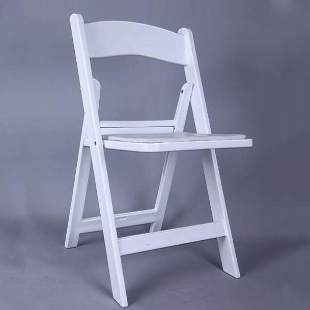Superb Wholesale White Resin Folding Chair Plastic Chair With Padded Seat Buy White Resin Folding Chair Plastic Chair Resin Folding Chair Product On Squirreltailoven Fun Painted Chair Ideas Images Squirreltailovenorg