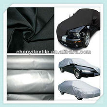 car cover fabric, car body cover fabric,fabric car cover