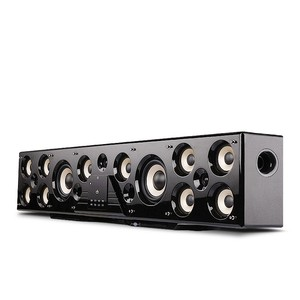 Promotion for Patented 5.1ch hom use sound bar with wirelss/usb function