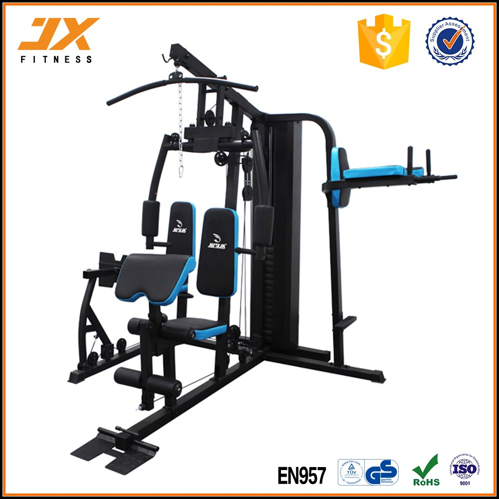 Wholesale Commercial Used Multi Function Home Gym Equipment For - Home gym equipment for sale