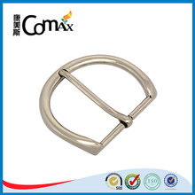 bag buckle zinc alloy custom metal die casting belt buckle