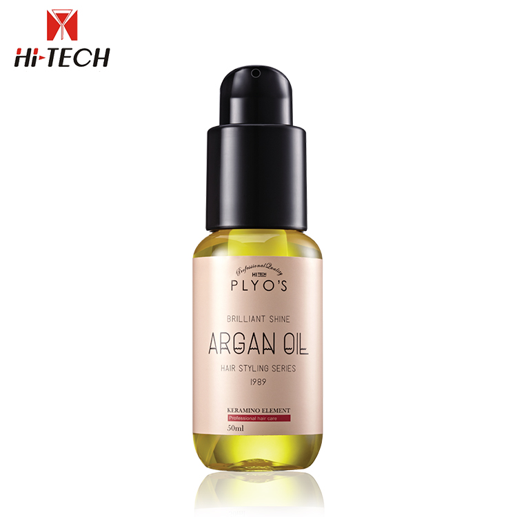 pure organic morocco oil element care treatment hair argan oil for dry hair